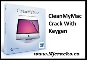 CleanMyMac X 4.5.4 Crack Plus Activation Number 2020 [Updated]