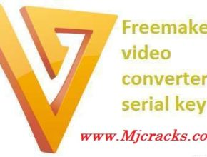 Freemake Video Converter 4.1.11.103 Full Crack & Serial Key Download