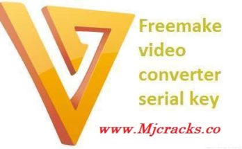 Freemake Video Converter 4.1.11.28 Full Crack & Serial Key Download