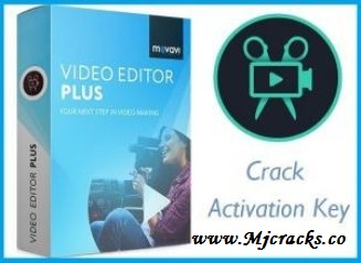 Movavi Video Editor 21.1.0 Crack Plus Serial Key 2021 [Updated]