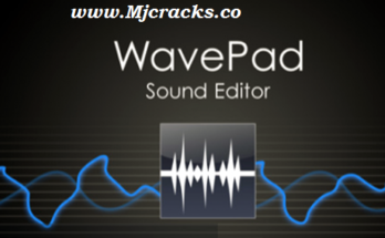 WavePad Sound Editor 10.67 Crack & License Key 2020 [Latest]