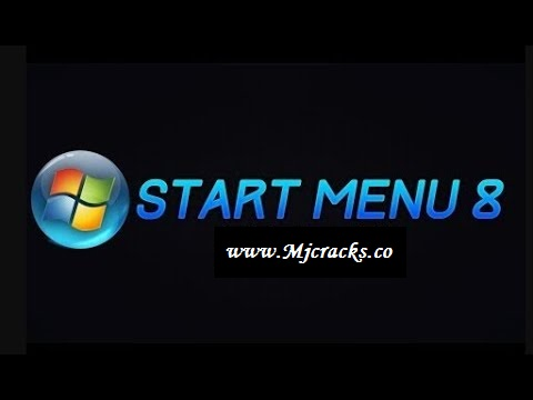 IObit Start Menu 8 Pro 5.1.0.2 Crack With Activation Key [Latest]
