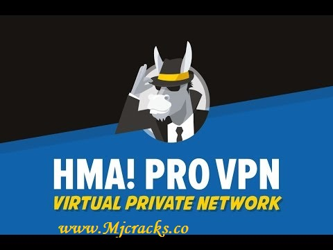 HMA Pro VPN 5.0.228 Crack With Activation Code 2020 [Latest]
