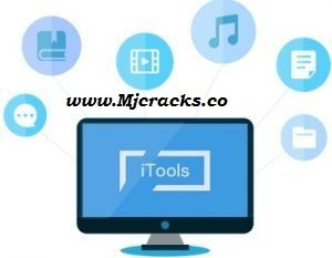 iTools 4.4.5.5 Crack & Serial Key 2019 [Working]