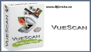 VueScan Pro 9.7.35 Crack With Activation Key Download 2020