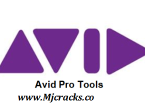 Avid Pro Tools 2020.03 Crack Plus Serial Key Free Download