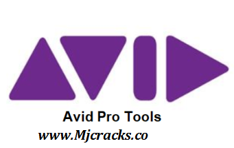 Avid Pro Tools 2020 Crack Plus Serial Key Free Download