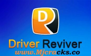 Driver Reviver 5.33.1.4 Crack & Activation Code 2020 [Latest]
