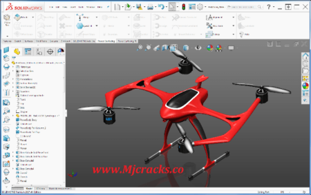SolidWorks 2020 Crack With Product Key Free [Mac/Win]