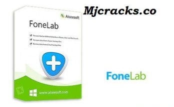 Aiseesoft FoneLab 10.2.72 Crack With Keygen [Working]