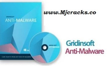 GridinSoft Anti-Malware 4.1.10 Crack With License Key [Mac/Win]