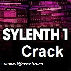 Sylenth1 3.067 Crack With Patch Key Latest [Win/Mac]