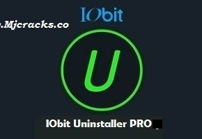 IObit Uninstaller Pro 9.1.0.11 Crack Plus Serial Key [Updated]