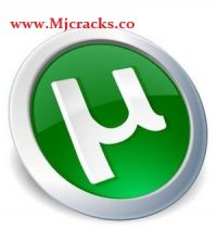 uTorrent Pro 3.5.5 Build 45838 With Crack Full Version Download
